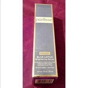 Purlisse Blue Lotus Ultra Skin Brightening Serum
